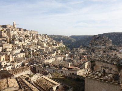 Foto da mettere , Tour guidato nei Sassi di Matera